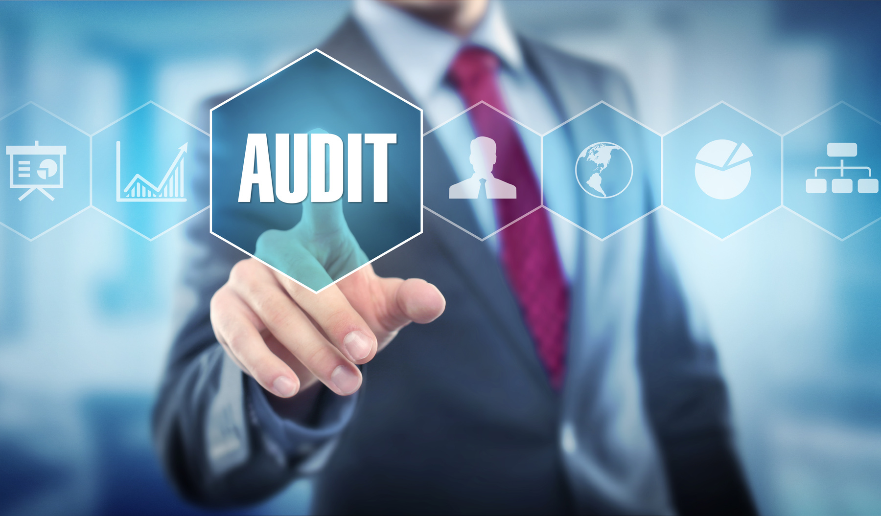 IBIS Umwelttechnik - Audit